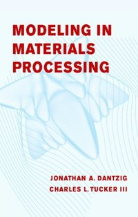 Modeling in Materials Processing (e-bok)