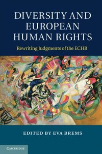 Diversity and European Human Rights (e-bok)