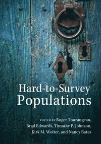 Hard-to-Survey Populations (e-bok)