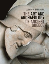 Art and Archaeology of Ancient Greece (e-bok)