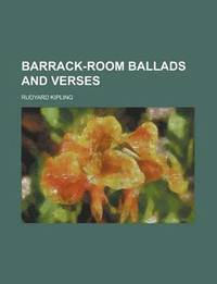 Barrack-Room Ballads and Verses (häftad)
