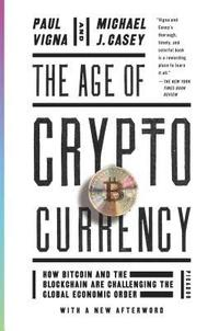 cryptocurrency the future of money paul vigna
