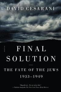 Final Solution: The Fate of the Jews 1933-1949 (häftad)