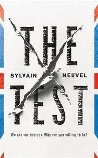 The Test (häftad)