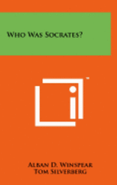 Who Was Socrates? (inbunden)