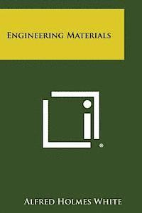 Engineering Materials (häftad)
