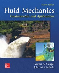Fluid Mechanics: Fundamentals and Applications (inbunden)