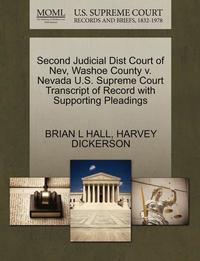 court records in washoe county nevada
