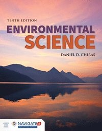 Environmental Science (inbunden)