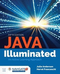 Java Illuminated (inbunden)