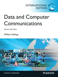 Data and Computer Communications,International Edition