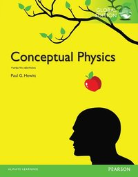 Conceptual Physics, Global Edition (häftad)