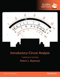 Introductory Circuit Analysis, Global Edition (häftad)