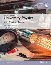 University Physics with Modern Physics, Global Edition (häftad)
