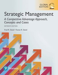 The Top 15 Strategic Management Books