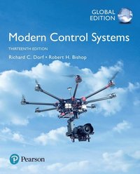 Modern Control Systems, Global Edition (e-bok)