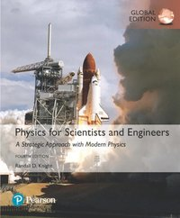 Physics for Scientists and Engineers: A Strategic Approach with Modern Physics, Global Edition (e-bok)