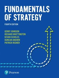 Fundamentals of Strategy (e-bok)