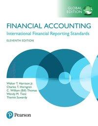 Financial Accounting plus MyAccountingLab with Pearson eText, Global  Edition av Themin Suwardy (Mixed media product)