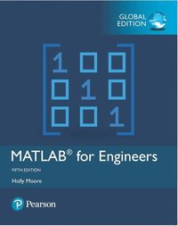 MATLAB for Engineers, Global Edition (häftad)