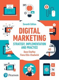Digital Marketing (e-bok)
