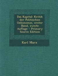Das Kapital Karl Marx Häftad 9781295473205 Bokus