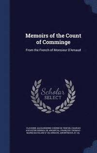 Memoirs of the Count of Comminge (inbunden)