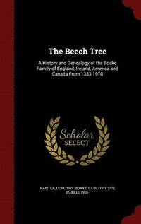 The Beech Tree (inbunden)