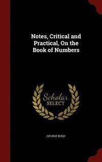 Notes, Critical and Practical, on the Book of Numbers (inbunden)