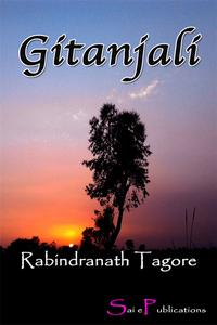 Gitanjali av Rabindranath Tagore (E-bok)