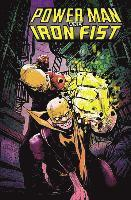 Power Man And Iron Fist Vol. 1: The Boys Are Back In Town (häftad)