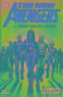 New Avengers By Brian Michael Bendis: The Complete Collection Vol. 1 (häftad)