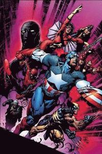 New Avengers By Brian Michael Bendis: The Complete Collection Vol. 2 (häftad)