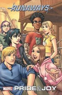 Runaways Vol.1: Pride &; Joy (new Printing) (häftad)
