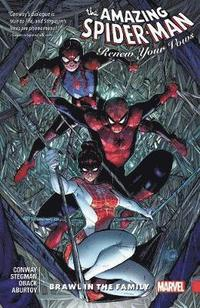 Amazing Spider-man: Renew Your Vows Vol. 1: Brawl In The Family (häftad)