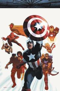 Avengers By Brian Michael Bendis: The Complete Collection Vol. 2 (häftad)