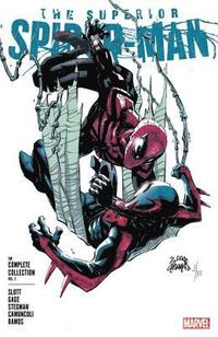 Superior Spider-man: The Complete Collection Vol. 2 (häftad)