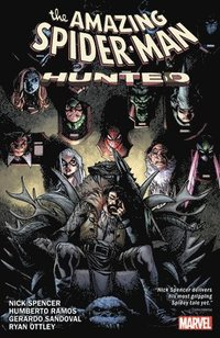 Amazing Spider-man: Hunted (vol. 4) (häftad)