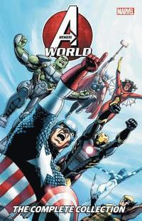 Avengers World: The Complete Collection (häftad)
