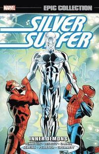 Silver Surfer Epic Collection: Inner Demons (häftad)