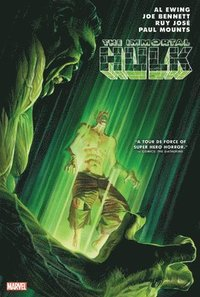 Immortal Hulk Vol. 2 (inbunden)