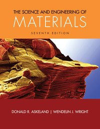 The Science and Engineering of Materials (inbunden)