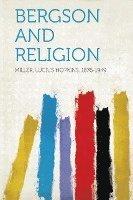 Bergson and Religion