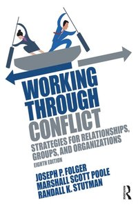 Working Through Conflict (e-bok)