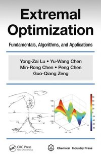 Extremal Optimization (e-bok)
