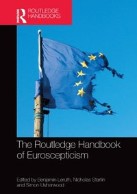 Routledge Handbook of Euroscepticism (e-bok)