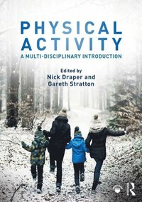 Physical Activity (e-bok)