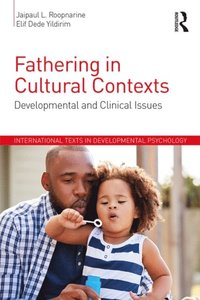 Fathering in Cultural Contexts (e-bok)
