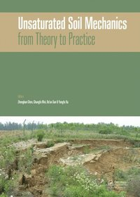 Unsaturated Soil Mechanics - from Theory to Practice (e-bok)