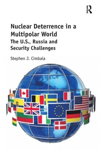 Nuclear Deterrence in a Multipolar World (e-bok)